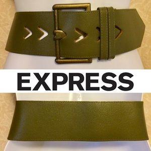 Compagnie Internationale Limited Express Wide Belt